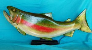 Salmon auction salmon