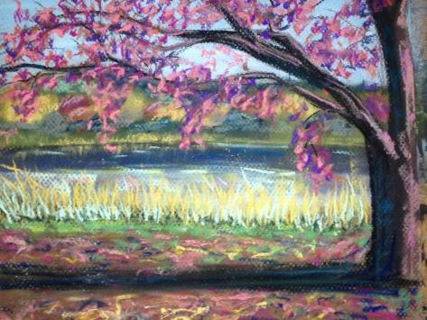 Landscape by Kerri Boutwell